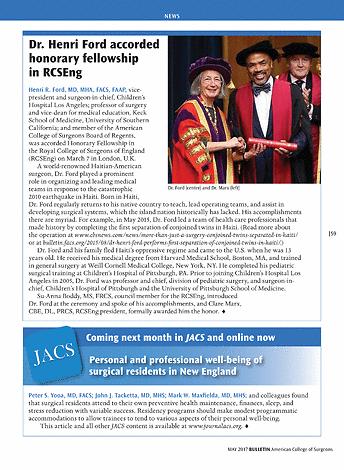 ACS Bulletin - May 2017 - Page 58-59