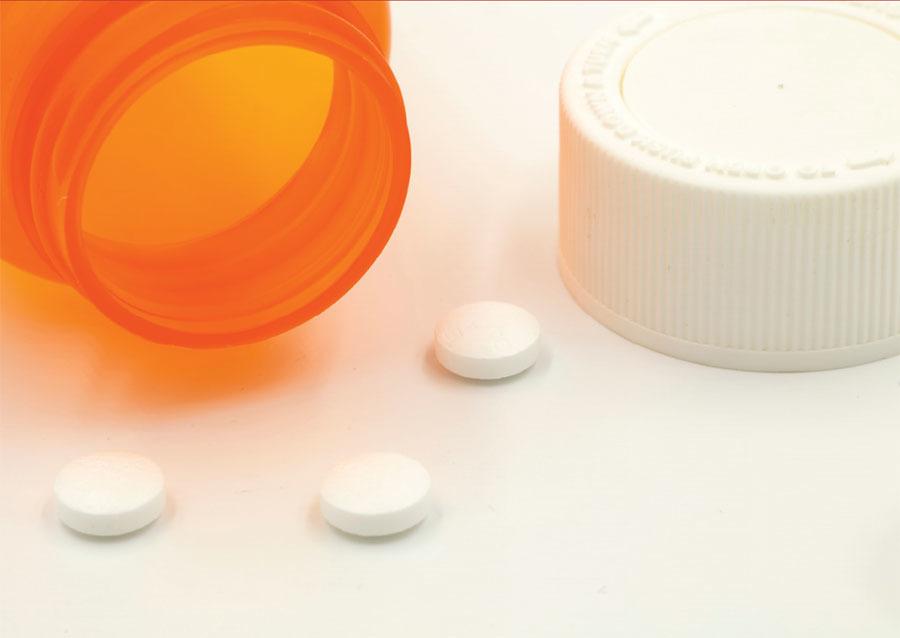 ACS Bulletin - November 2018 - Drug shortages: The invisible