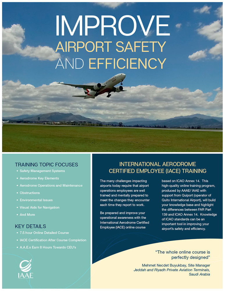 Airport Magazine - December 2018/January 2019 - The SPACEPORT\'S ...