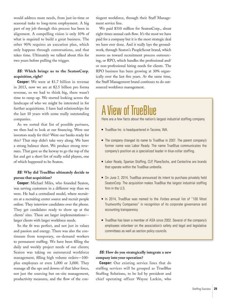 Asa Staffing Success July August 2014 Page 29
