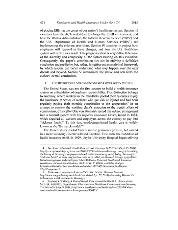 Annals of Health Law - Vol  24 Issue 2 - Page 471