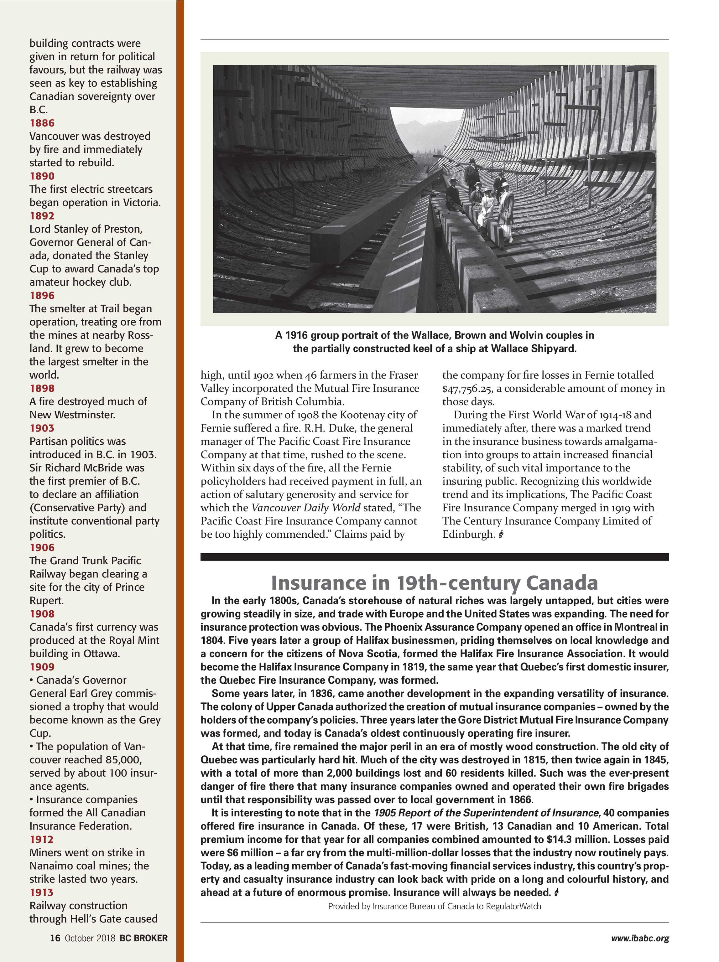 BC Broker - October 2018 - page 17