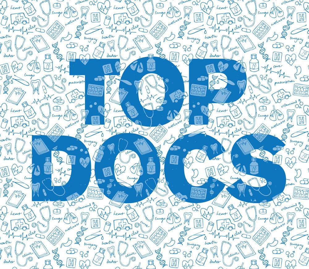 Buffalo Spree - January 2017 - Top Docs