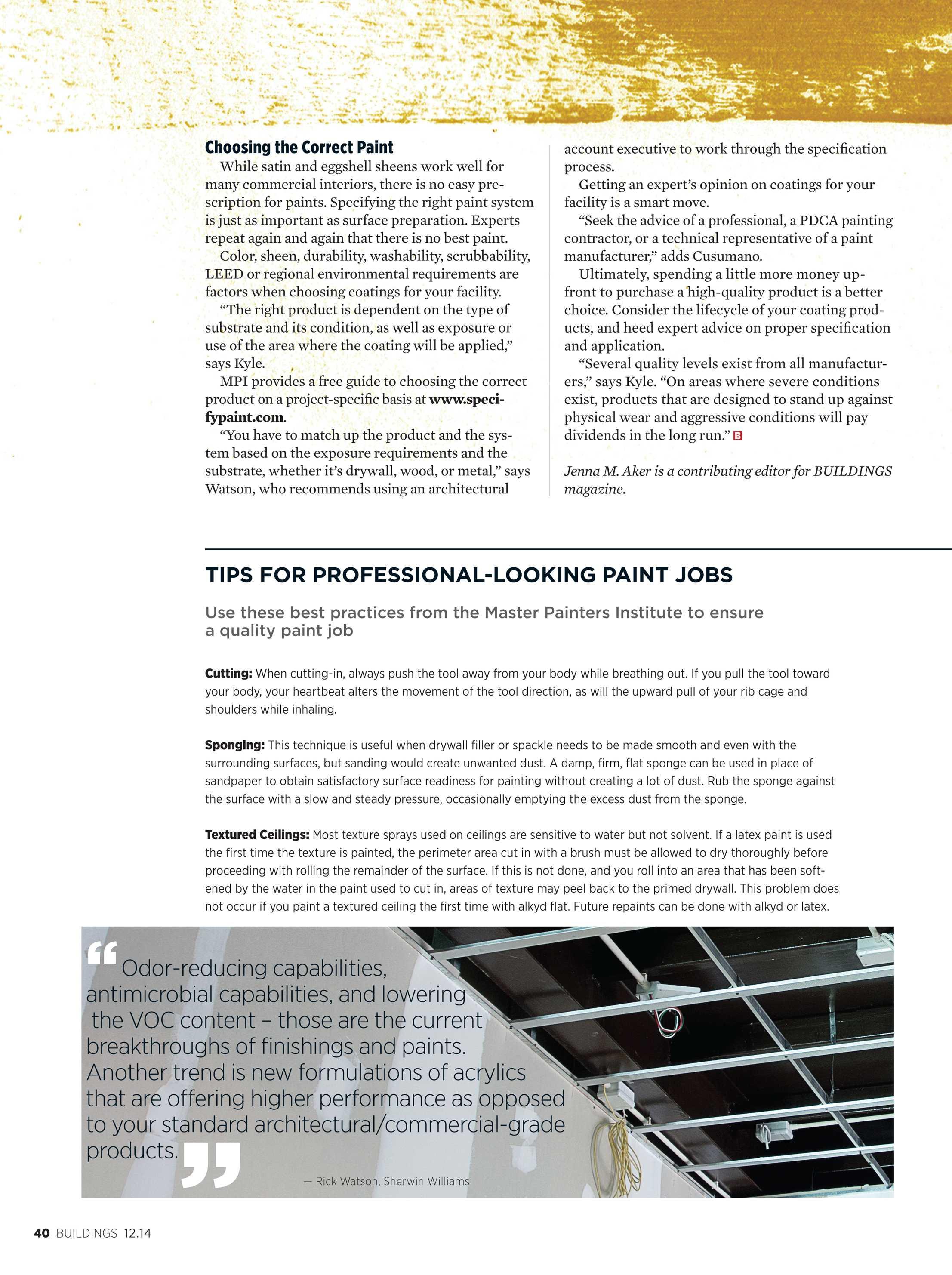 Drywall Dust Inhalation