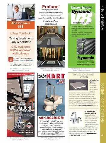 Buildings Magazine February 2017