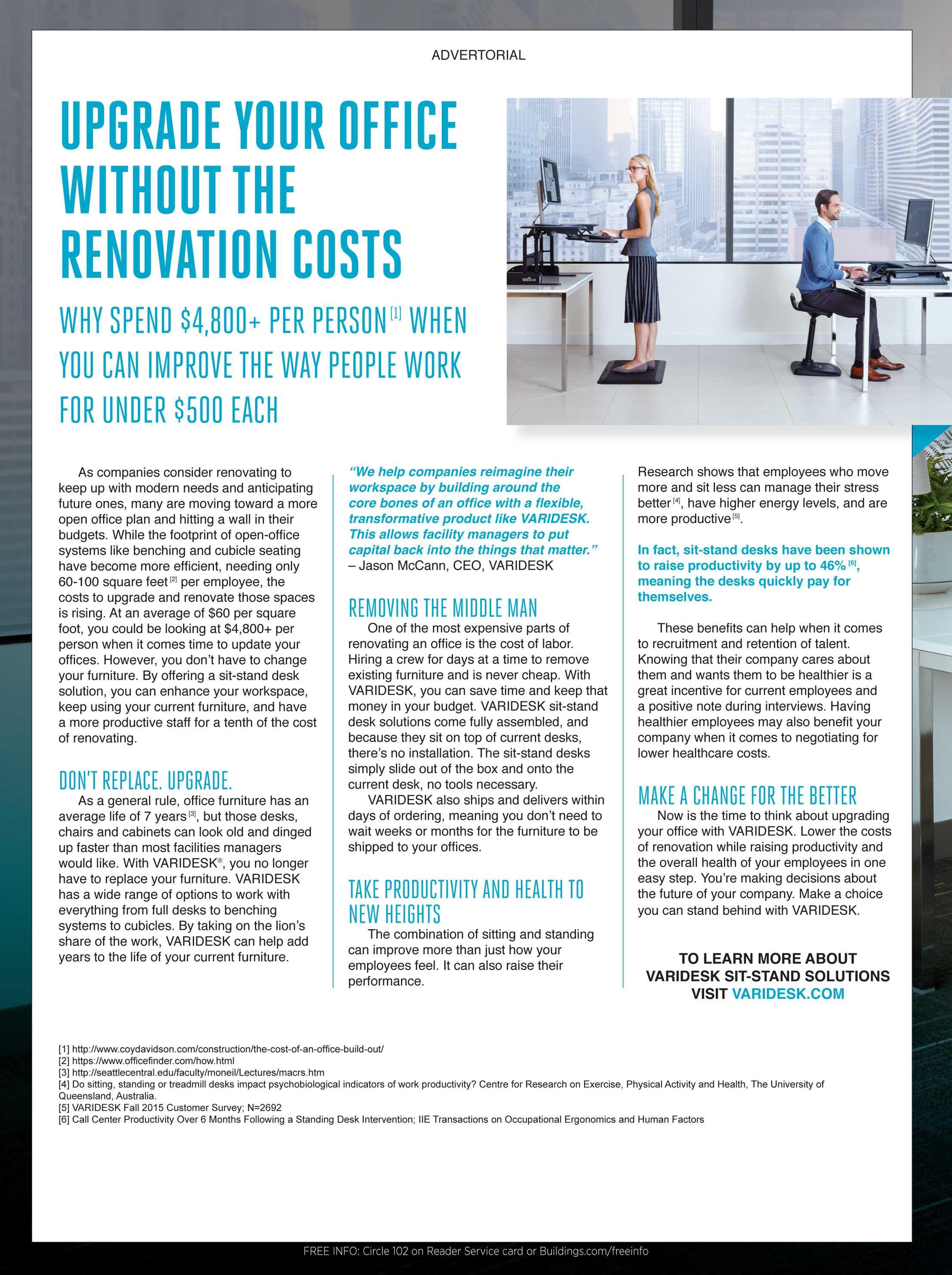 Buildings Magazine - January 2017 - page 4