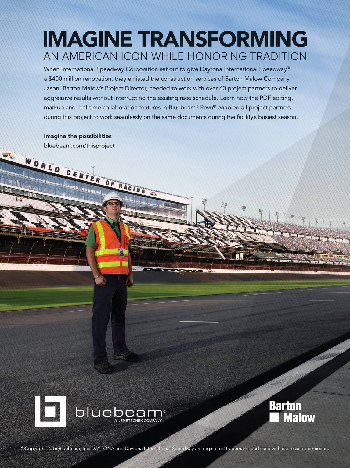Buildings Magazine - November 2016 - page 16