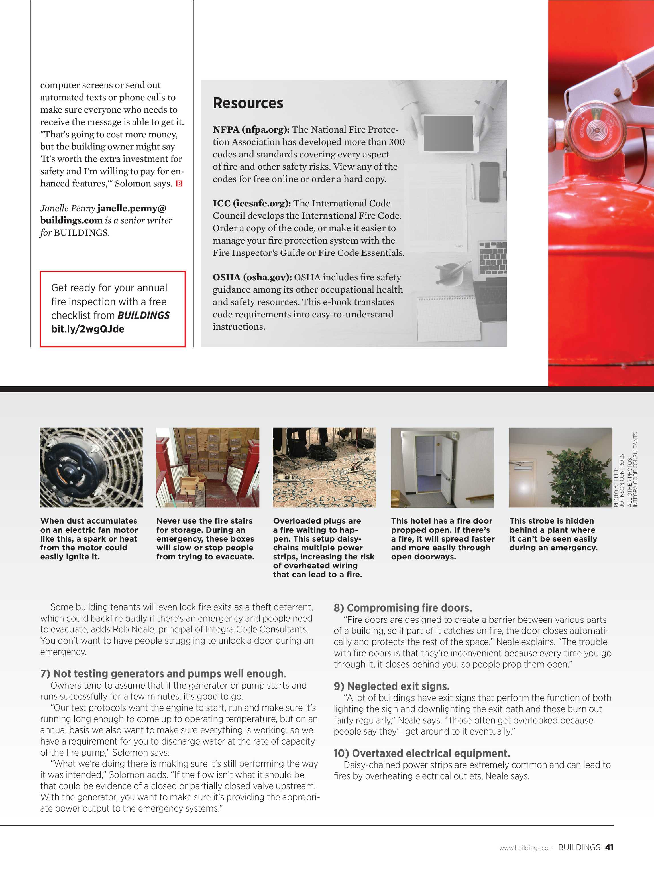Buildings Magazine - September_2018 - page 41