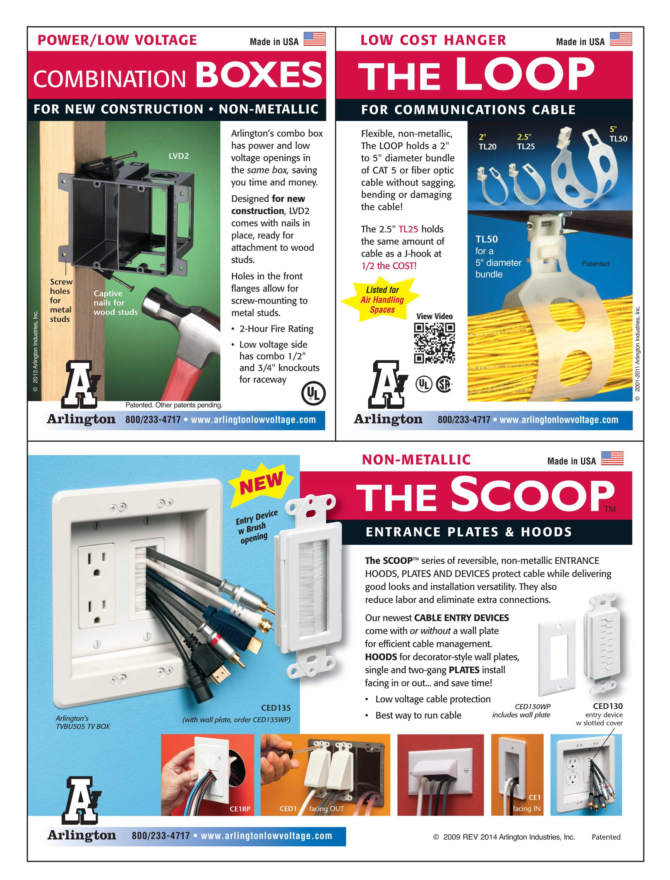 Cabling Installation & Maintenance - May 2015 - page 16