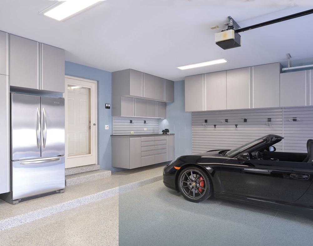 Closets Magazine June 2018 Garage Renovation Company