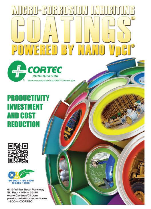 CoatingsTech - October 2017 - 2017 WCS Set Sights for Vegas