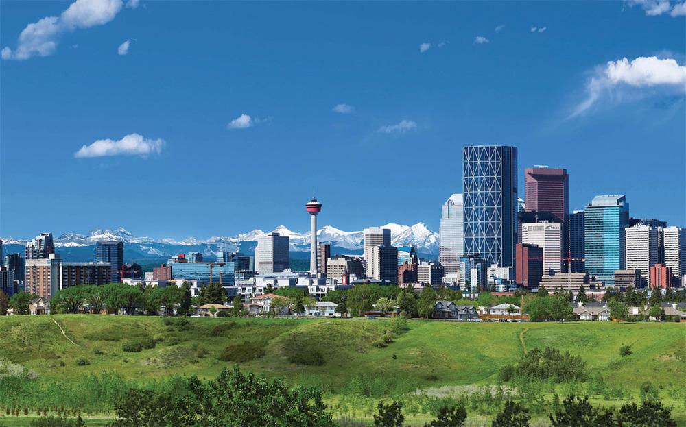 Convene - April 2019 - Calgary