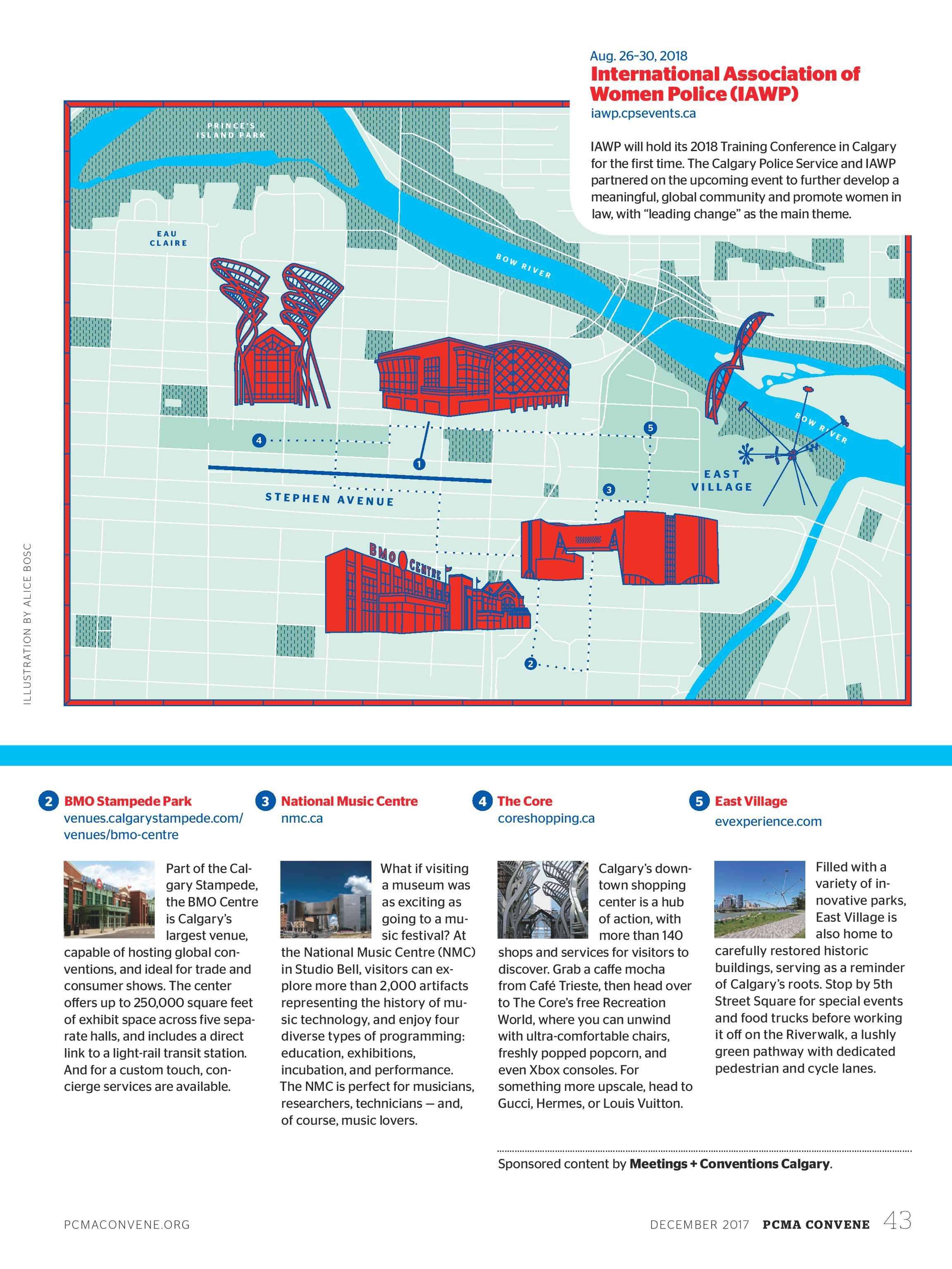 Convene - December 2017 - page 44