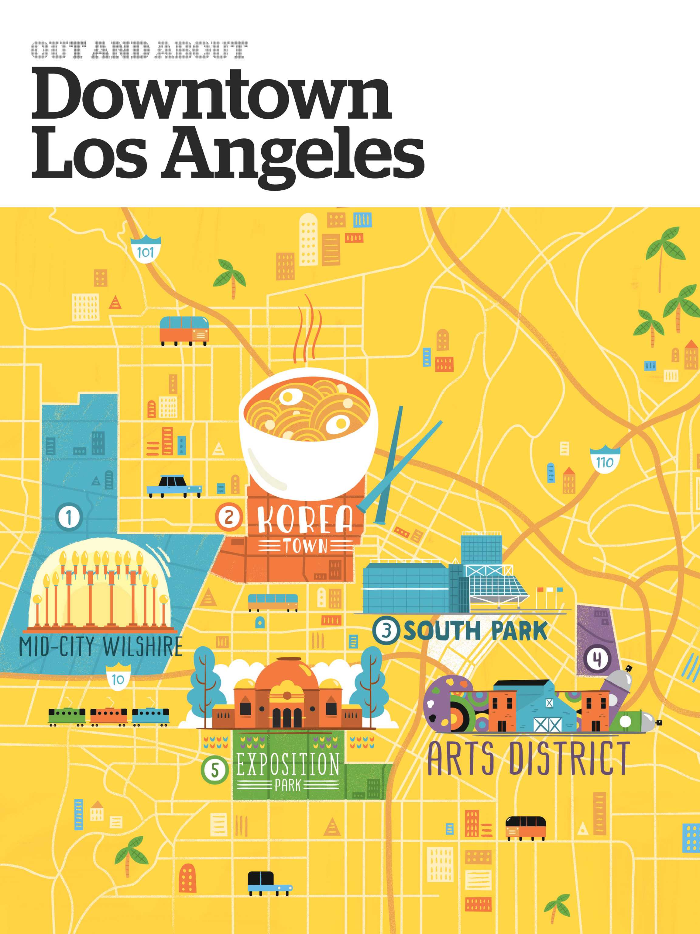 korean yellow pages in los angeles