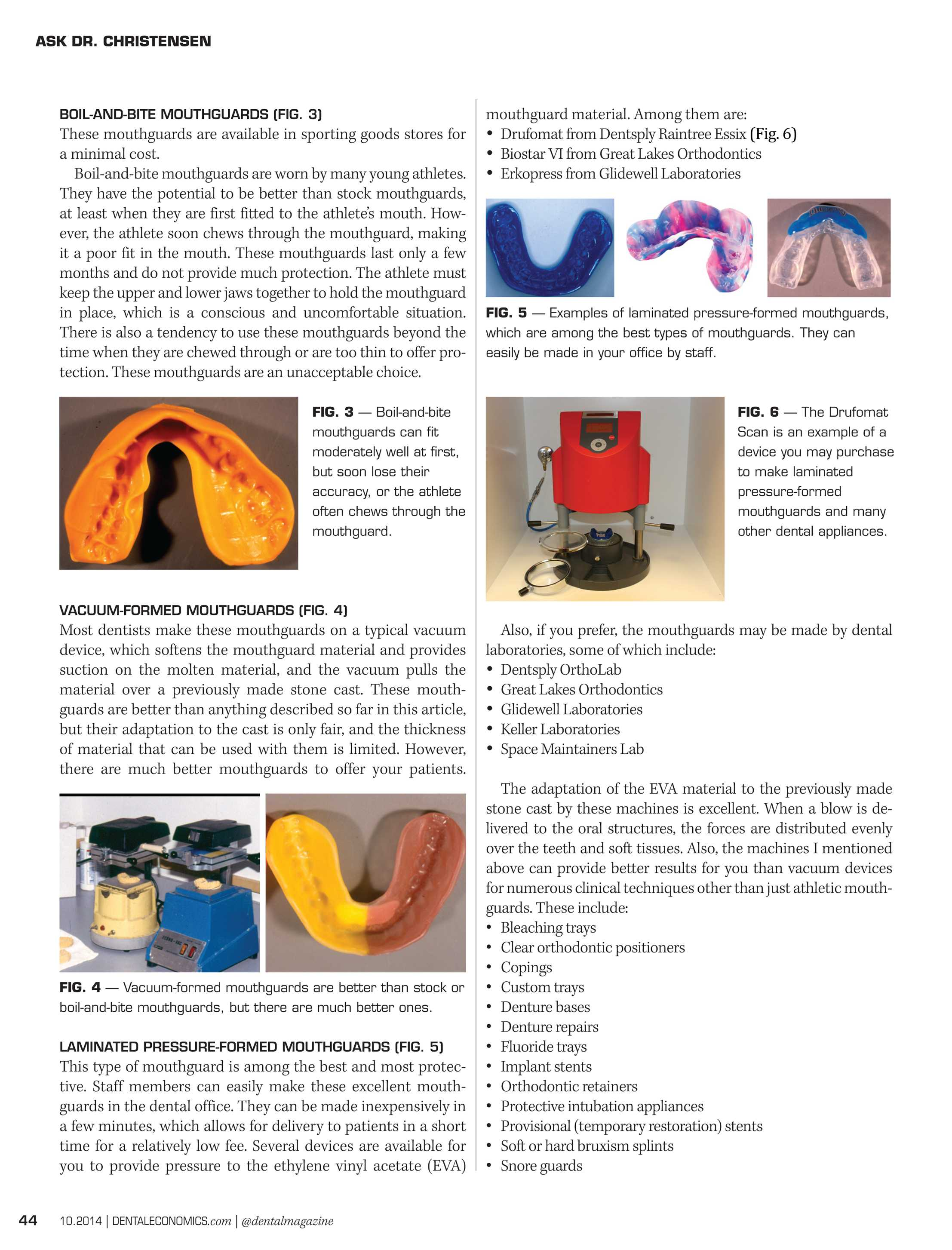 Dental Economics - October 2014 - page 44