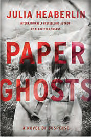 Publishers Weekly - February 26, 2018 - Mystery/Thriller
