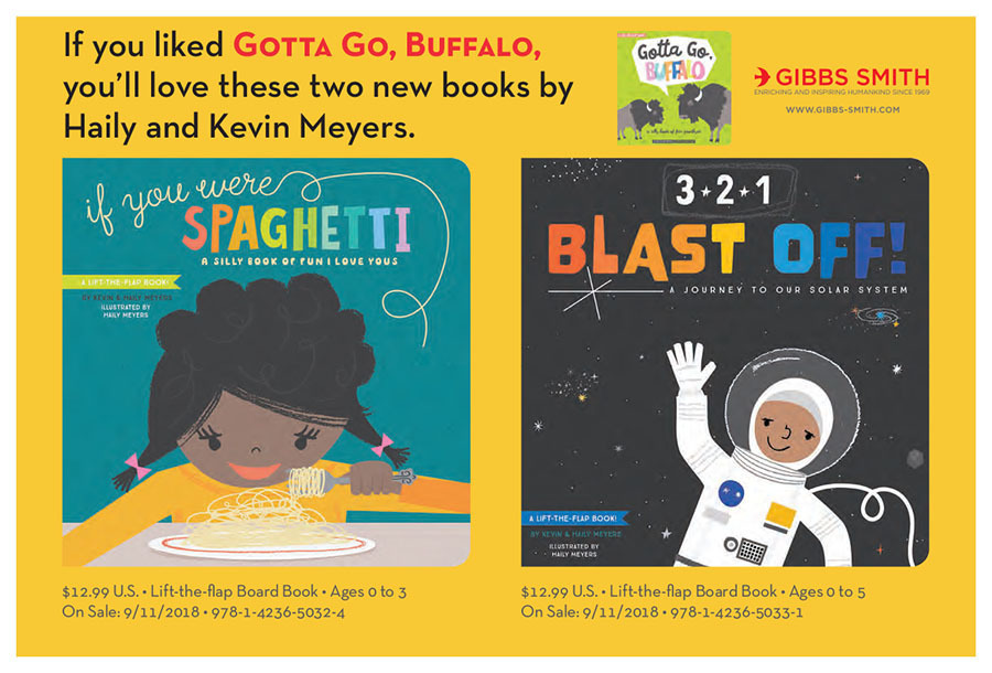 Publishers Weekly July 23 2018 Children S Books For