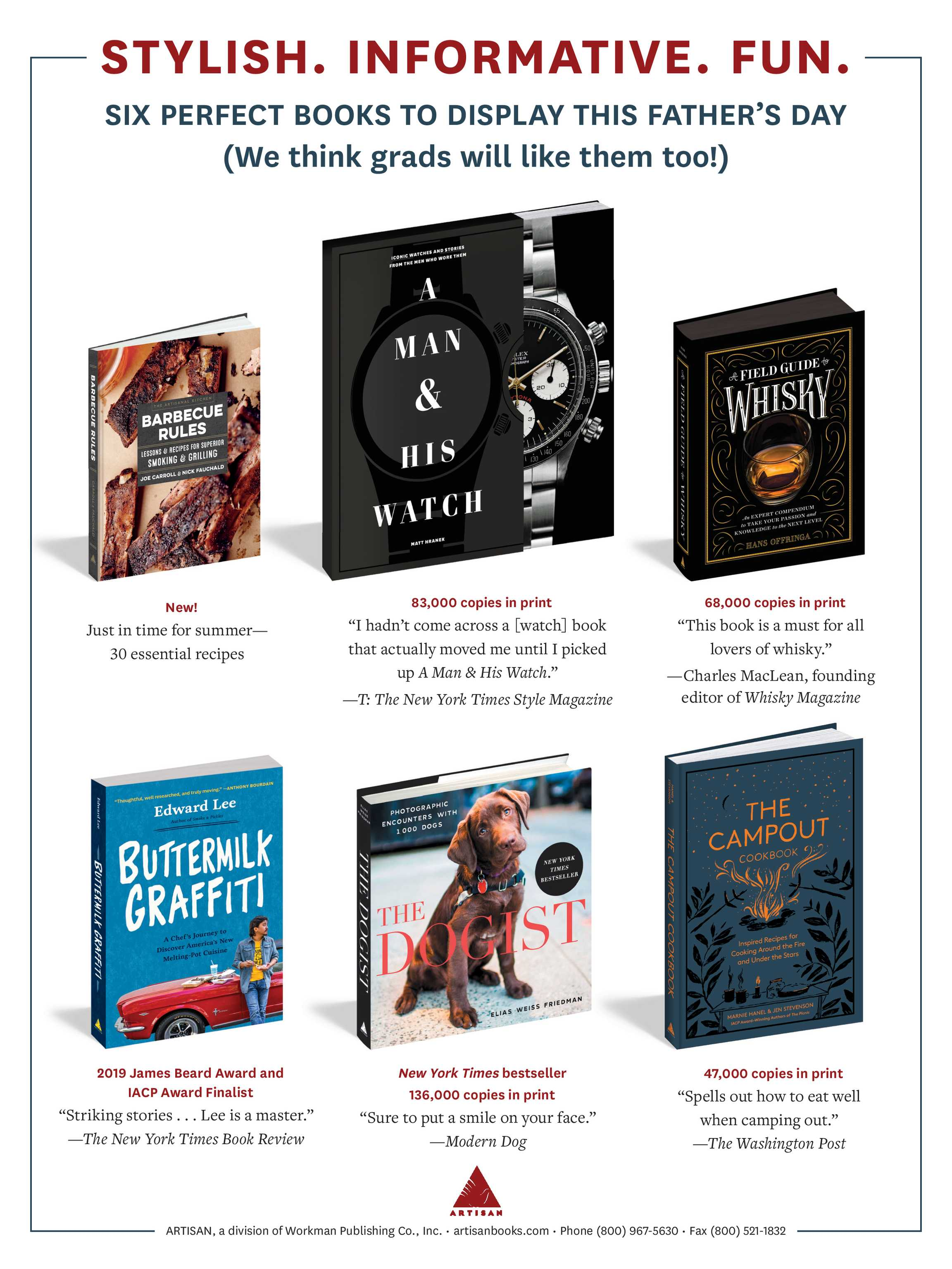 Publishers Weekly - April 29, 2019 - page 85