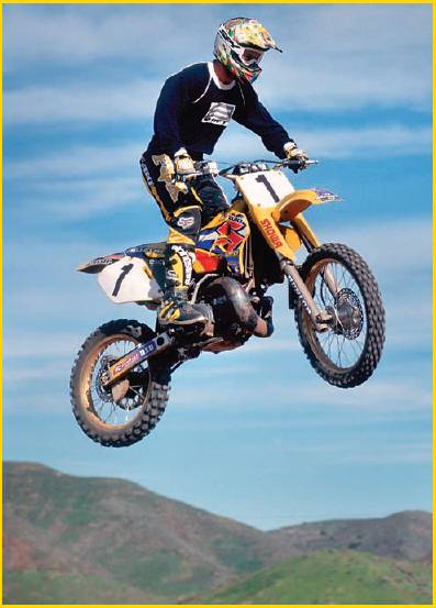Dirt Bike Magazine 2 Stroke Special The Life And Times Of The Suzuki Rm250