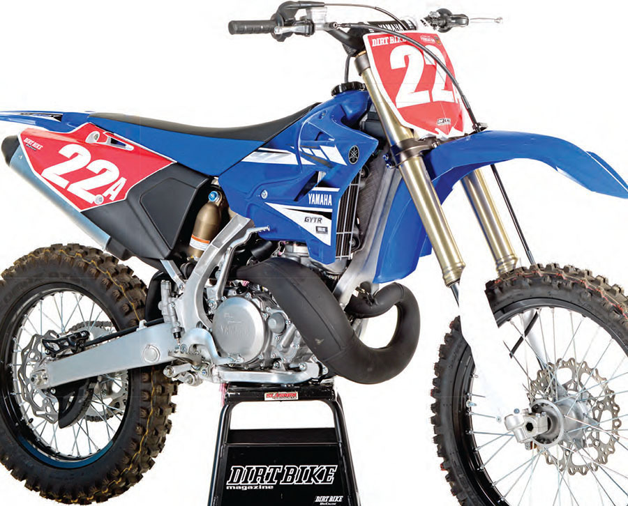 Dirt Bike Magazine - 2-STROKES New and Old - 10 Things You Should