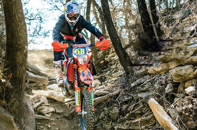 Dirt Bike Magazine - April 2018 - Mission Statement