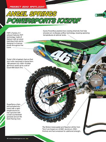 Dirt Bike Magazine - February 2016