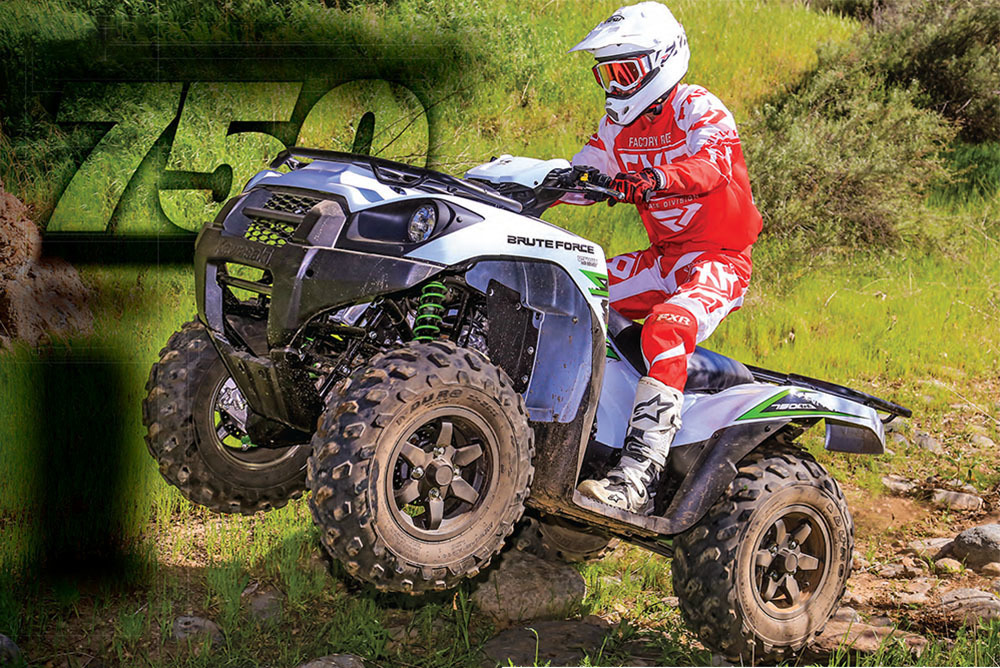 Dirt Wheels - July 2018 - 2018 Polaris RZR XP Turbo