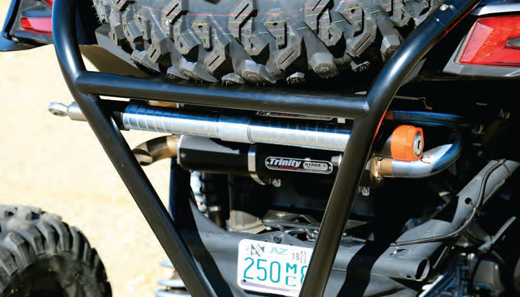 Dirt Wheels - May 2018 - Project Dual-Sport Can-Am