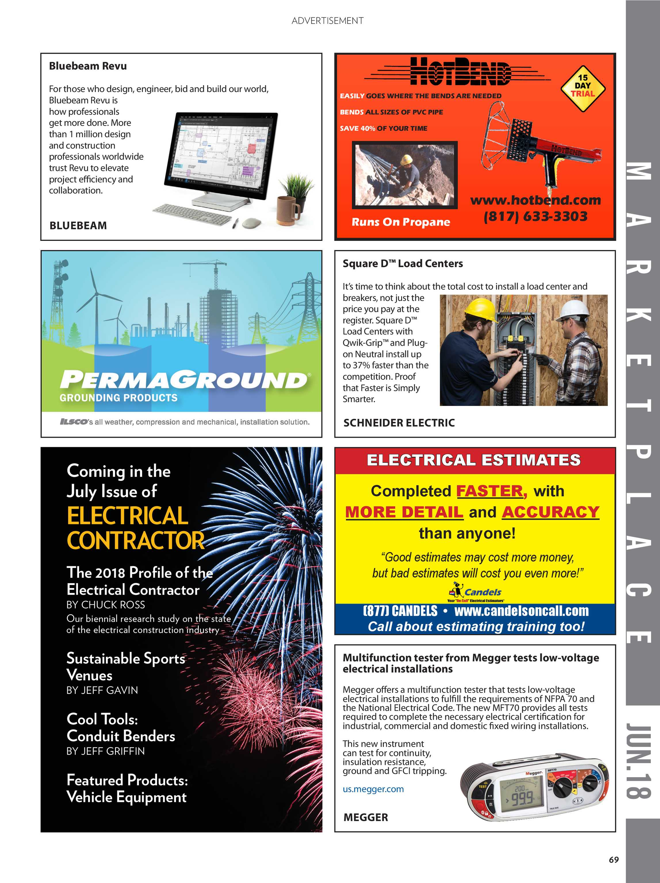 Electrical Contractor - February 2018 - page 68