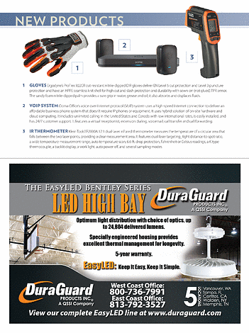 Electrical Contractor - October 2014 - Page 66-67