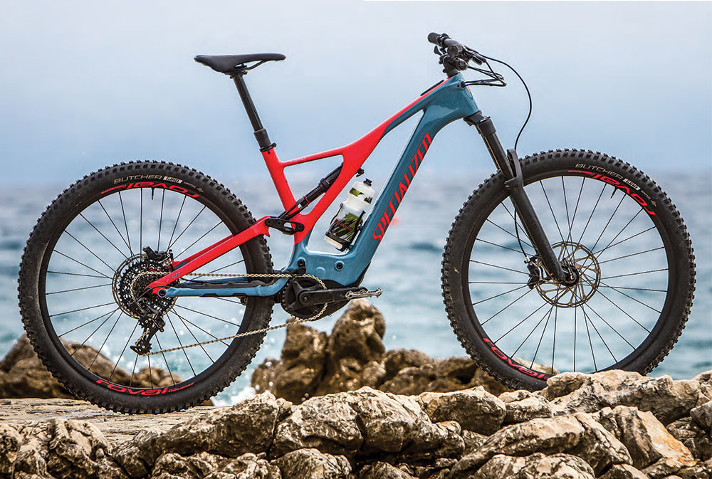 Electric Bike Action - february, 2019 - 2019 Specialized