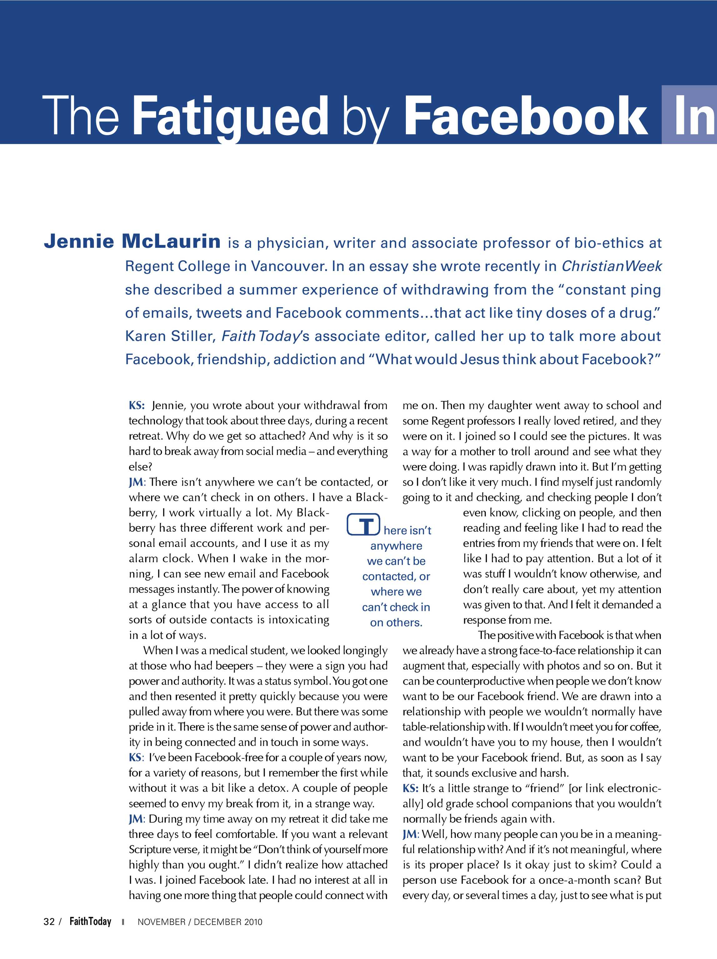 facebook friendship essay