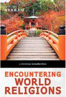 encountering world religions book
