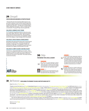 Fast company march 2013 page 130 131 malvernweather Image collections