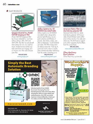 FDMC - June 2014 - Page 60-61