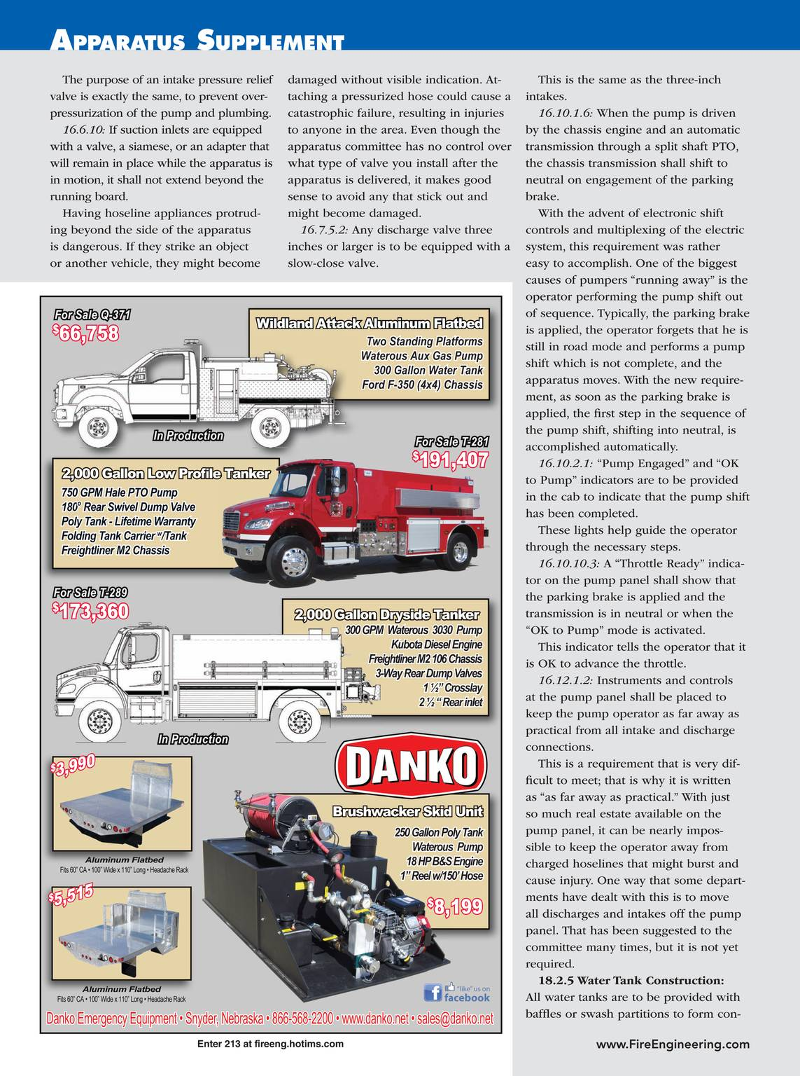 Fire Engineering - June 2013 - page FA22
