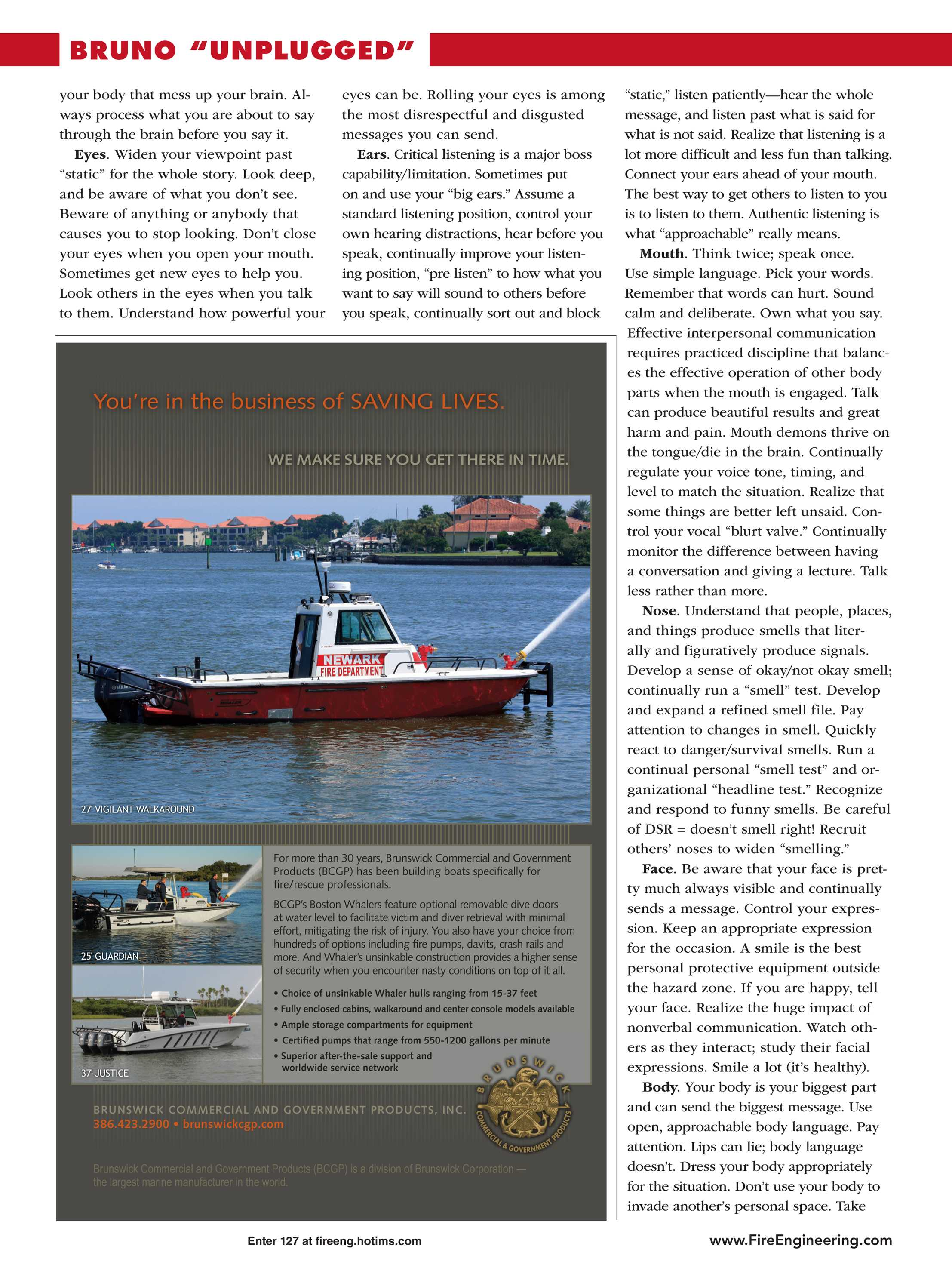 Fire Engineering - February 2014 - page 42
