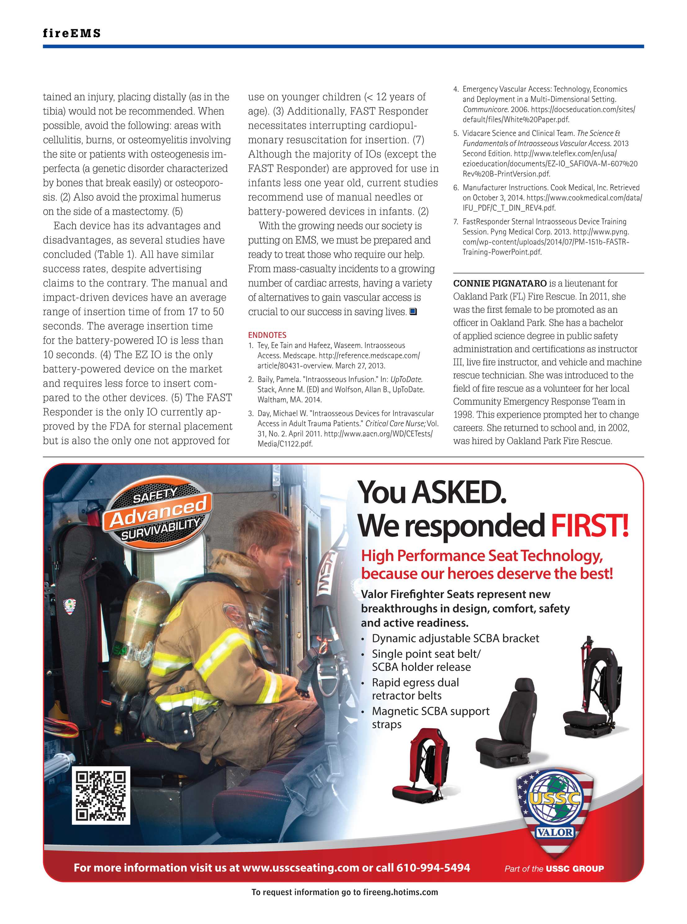 Fire Engineering - February 2015 - page 30