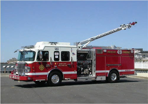 Fire Engineering - June 2017 - The RV: Baby Boomer's Ride