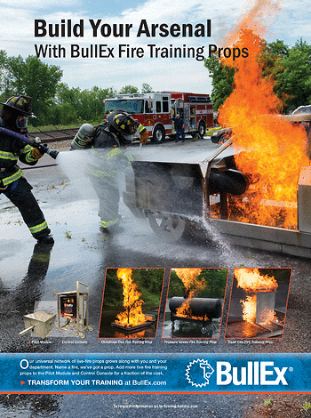 Fire Engineering - September 2017 - page 83