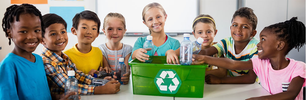 Green Schools Catalyst Quarterly - December 2018 - Climate