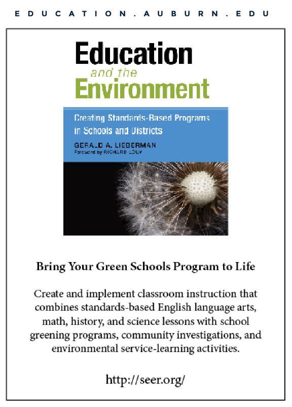 Green Schools Catalyst Quarterly - December 2018 - Book