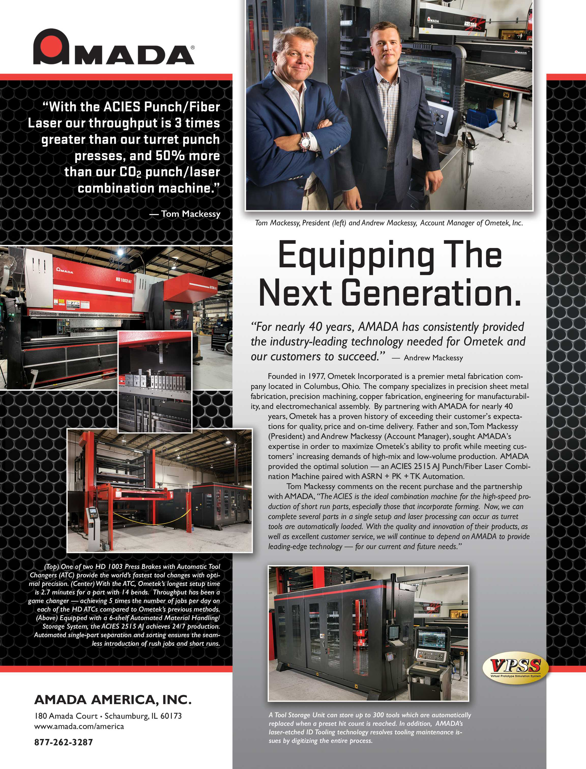 Industrial Laser Solutions - January/February 2018 - page 16