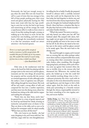 Lapham's Quarterly - Summer 2017 - Page 82-83