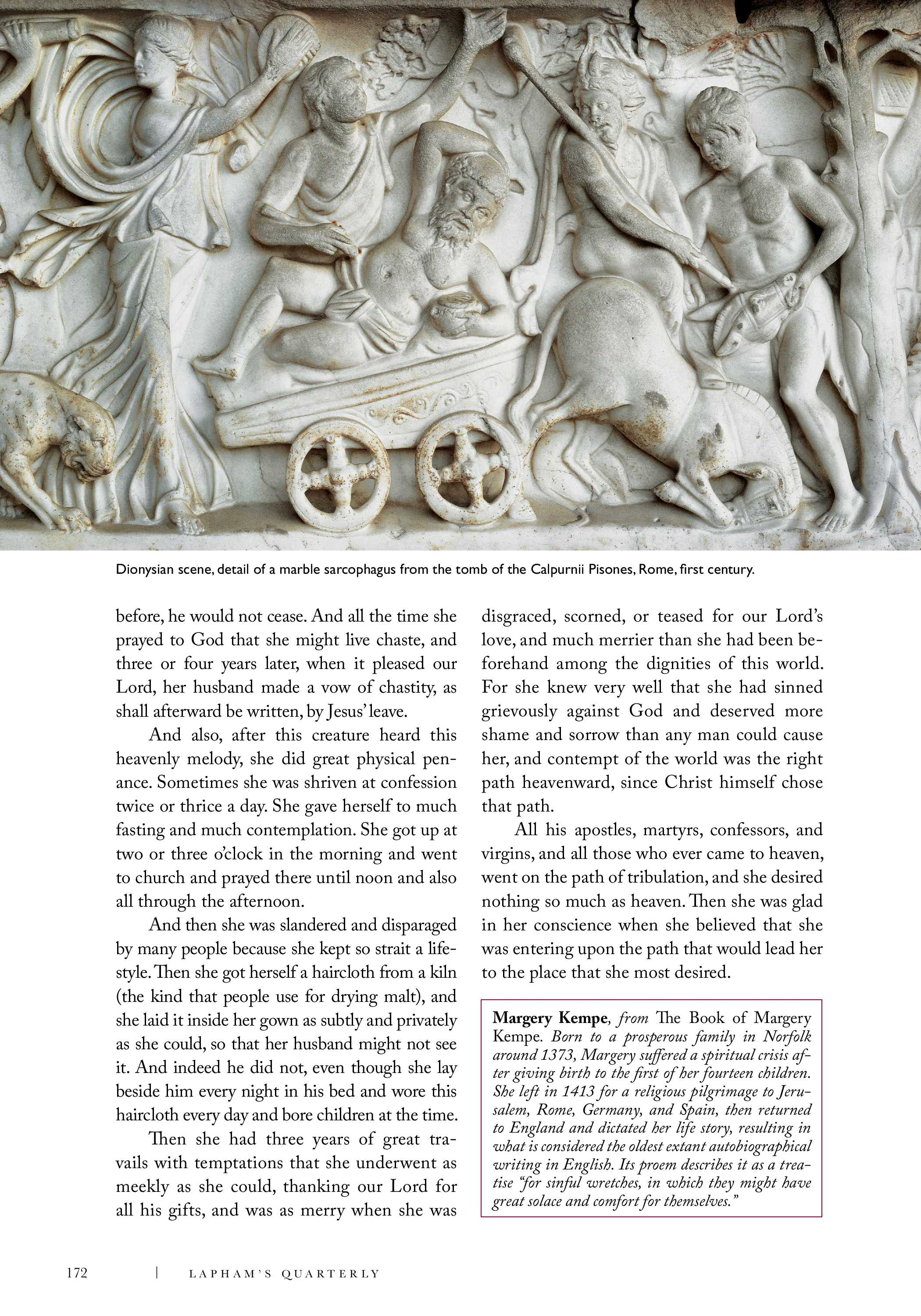 Lapham's Quarterly - Summer 2019 - page 171
