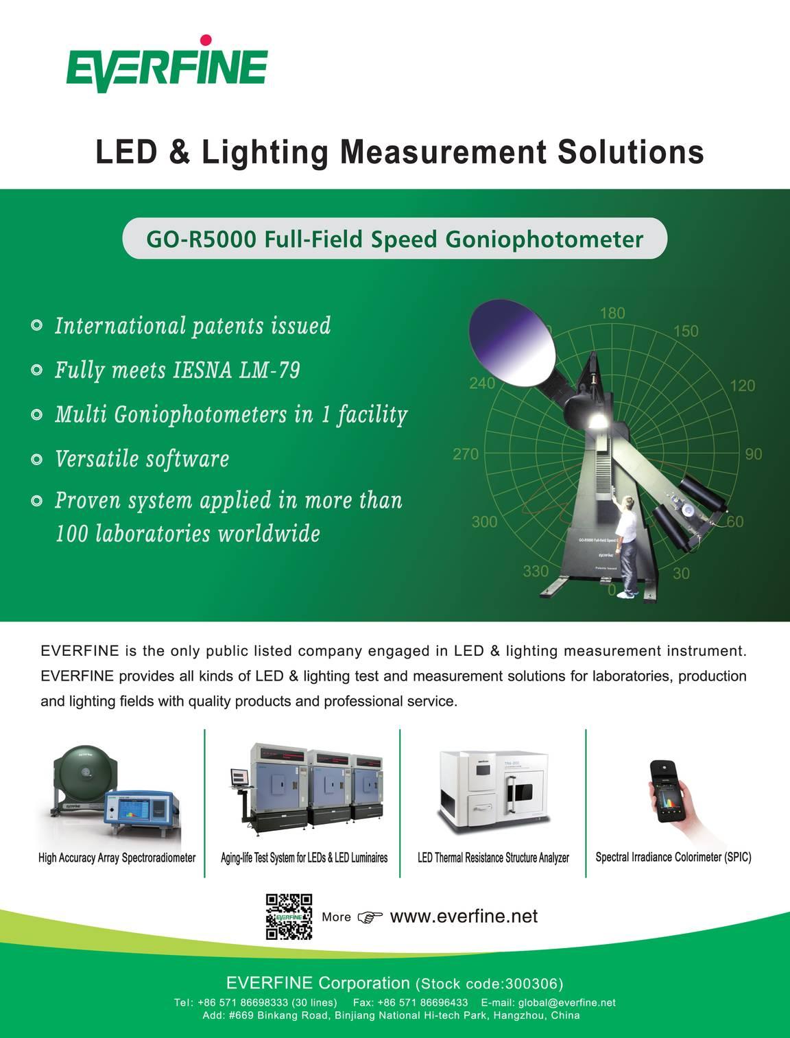 LEDs Magazine - February 2014 - page 28