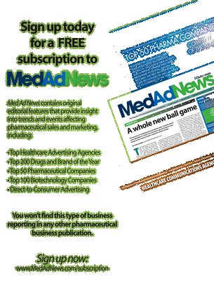 Med Ad News - June 2015 - Page 40-41