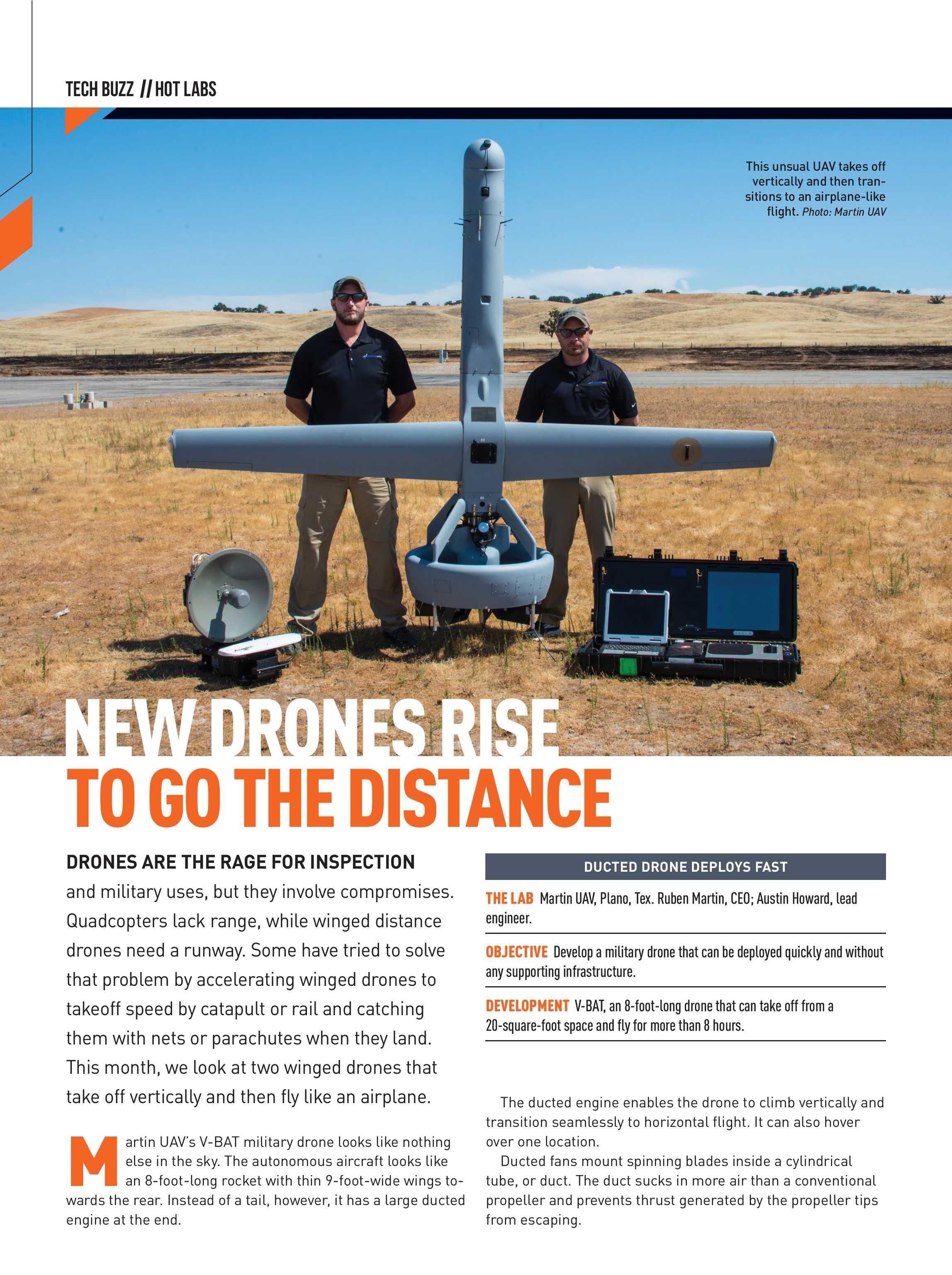 Mechanical Engineering Magazine - January 2019 - page 20