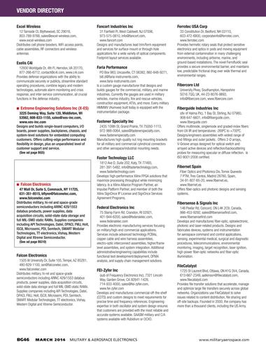 Military & Aerospace Electronics - March 2014 - Page BG46-BG47