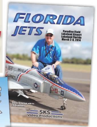 Model Aviation - August 2014 - Front Cover